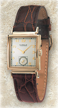Circa 1940s vintage watch style CT101TL